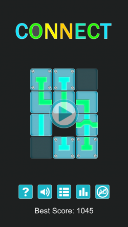 Connect Puzzle Game (3)