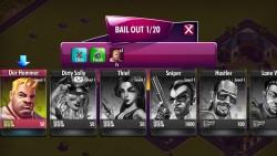 Crime Coast - Bail Out Henchmen