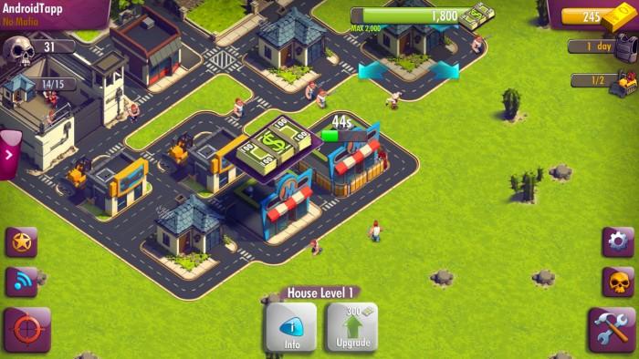 Crime Coast - Building My City 2