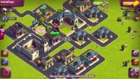 Crime Coast - Building My City