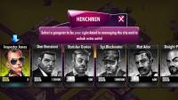 Crime Coast - Hire Henchmen