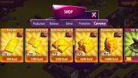Crime Coast - Shop Currency
