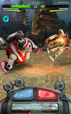 Ironkill Robot Fighting Game 3