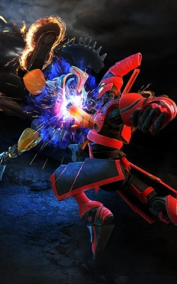 Ironkill Robot Fighting Game 4