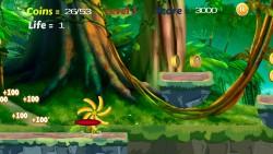 Jungle Ball - Gameplay 2