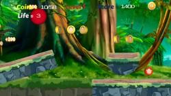 Jungle Ball - Gameplay 3