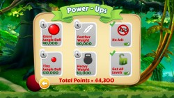 Jungle Ball - Power-ups