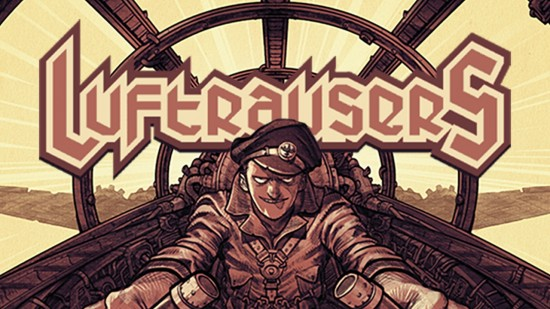 Luftrausers – How to properly trick out your plane (Sponsored)