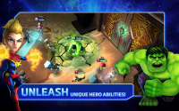 Marvel Mighty Heroes 3