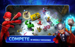 Marvel Mighty Heroes 4