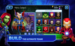 Marvel Mighty Heroes 5