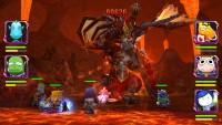 Rush of Heroes - Boss Fight