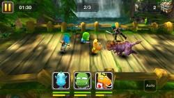 Rush of Heroes - Gameplay 1