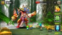 Rush of Heroes - Gameplay 3