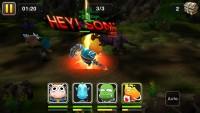 Rush of Heroes - Gameplay 4