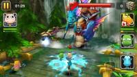 Rush of Heroes - Gameplay 5