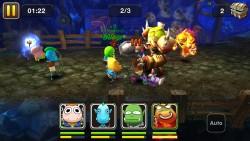 Rush of Heroes - Gameplay 6