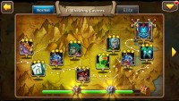 Rush of Heroes - Levels