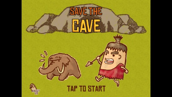 Save the Cave: Tower Defense – a prehistoric adventure