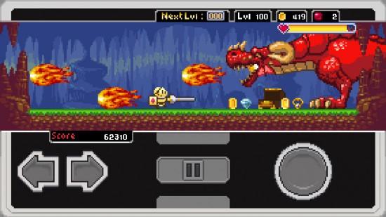 Slayin – play retro endless action RPG slasher