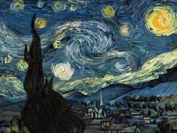 Starry Night Interactive (1)