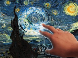 Starry Night Interactive (2)