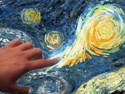 Starry Night Interactive (3)