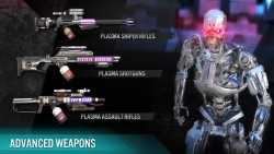 Terminator Genisys Revolution 3