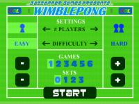WimblePong Tennis (2)