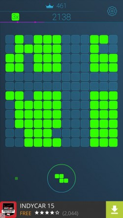 Block Tile Puzzle - Gameplsy 6