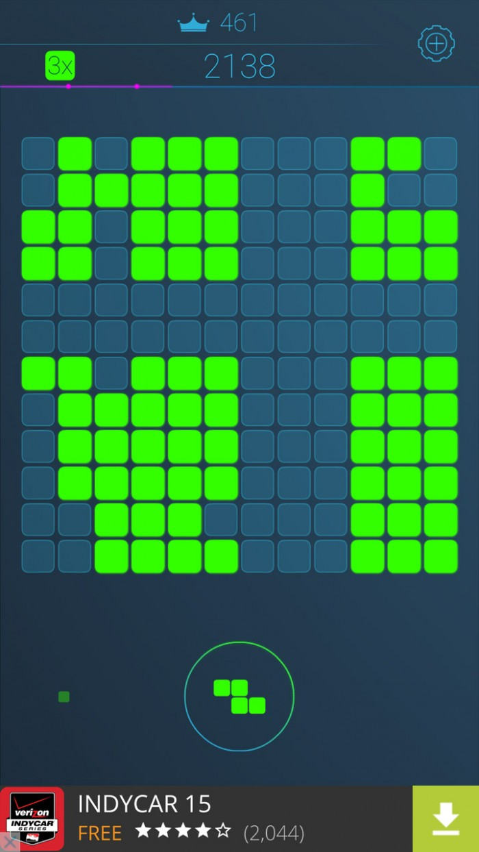 Block Tile Puzzle – totally addictive brick crusher game