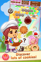 Bubble Shooter Chef 5