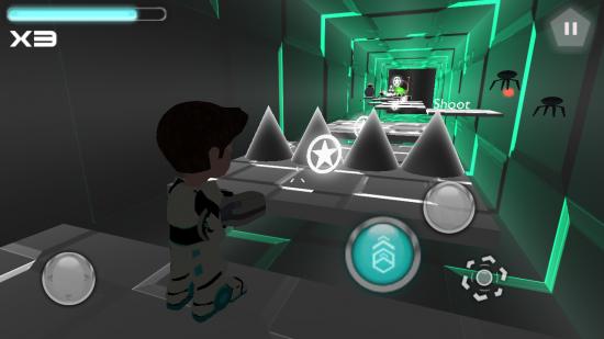 Hyper Prism – extremely challenging action 3D platformer