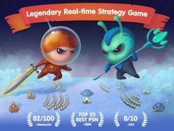 Mushroom Wars Space 7