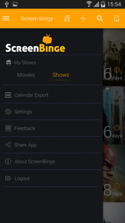 ScreenBinge 4
