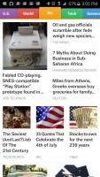 SmartNews - Business News