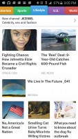 SmartNews - Lifestyle News
