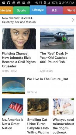SmartNews - Lifestyle News