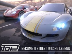 Top Speed Drag and Fast Racing 2