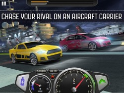 Top Speed Drag and Fast Racing 5
