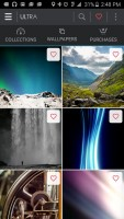 Ultra HD Video Live Wallpapers - Favorites