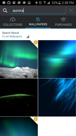 Ultra HD Video Live Wallpapers - Search Wallpaper