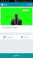 Clippit - Creating Clippit