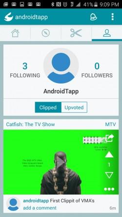 Clippit - Profile