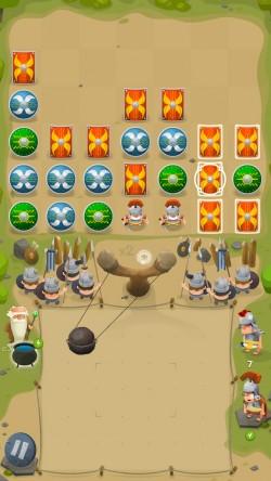 GALLIA Rise of Clans - Gameplay 1