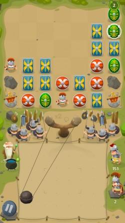 GALLIA Rise of Clans - Gameplay 4