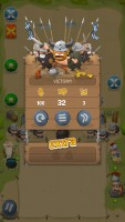 GALLIA Rise of Clans - Victory