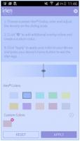 Irlen Colored Overlays (2)