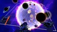 Mammoth Gravity Battles (3)