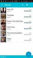Memento Database - Movies